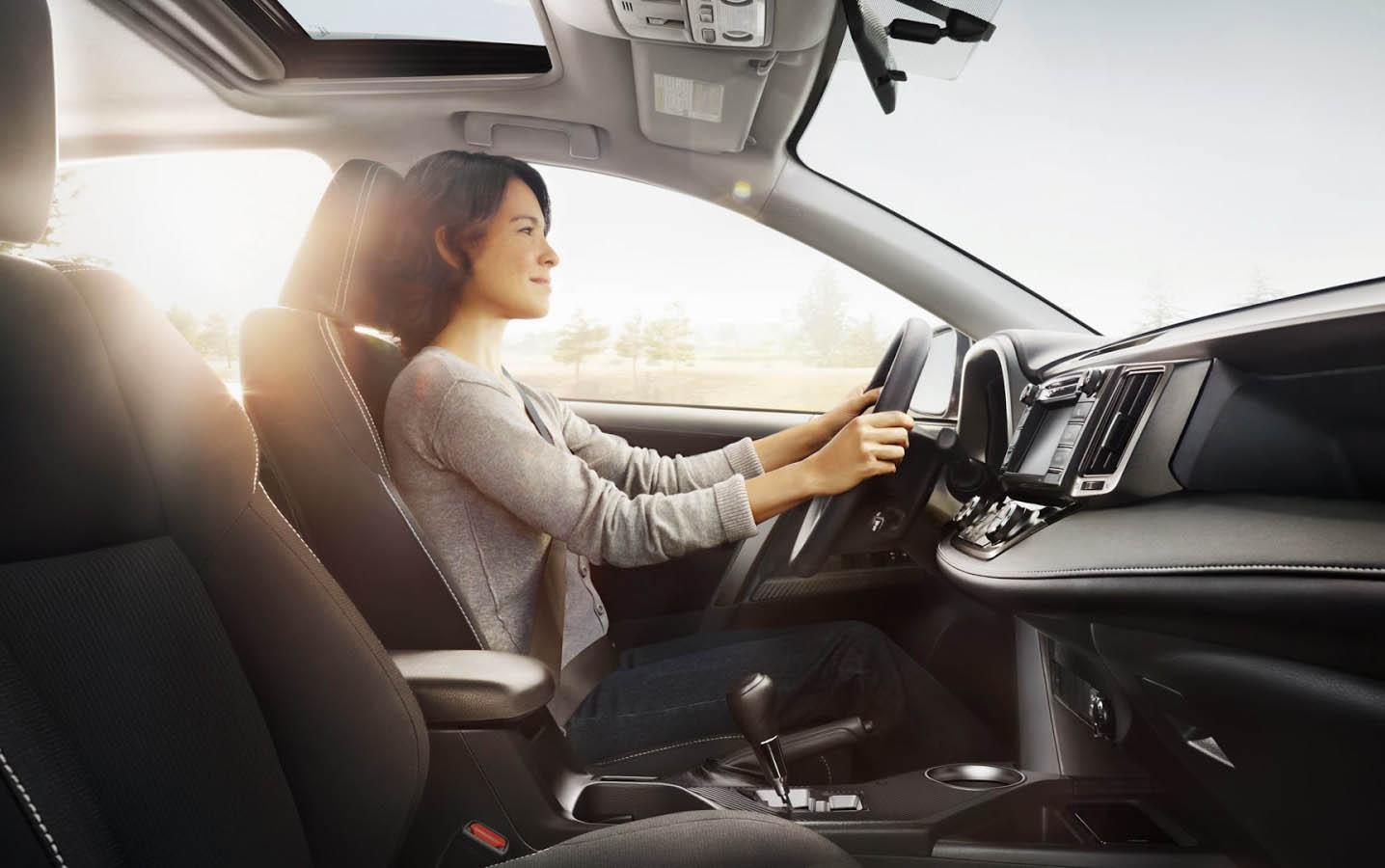 Nội thất của ô tô luôn sạch và thơm mát với 5 mẹo nhỏ