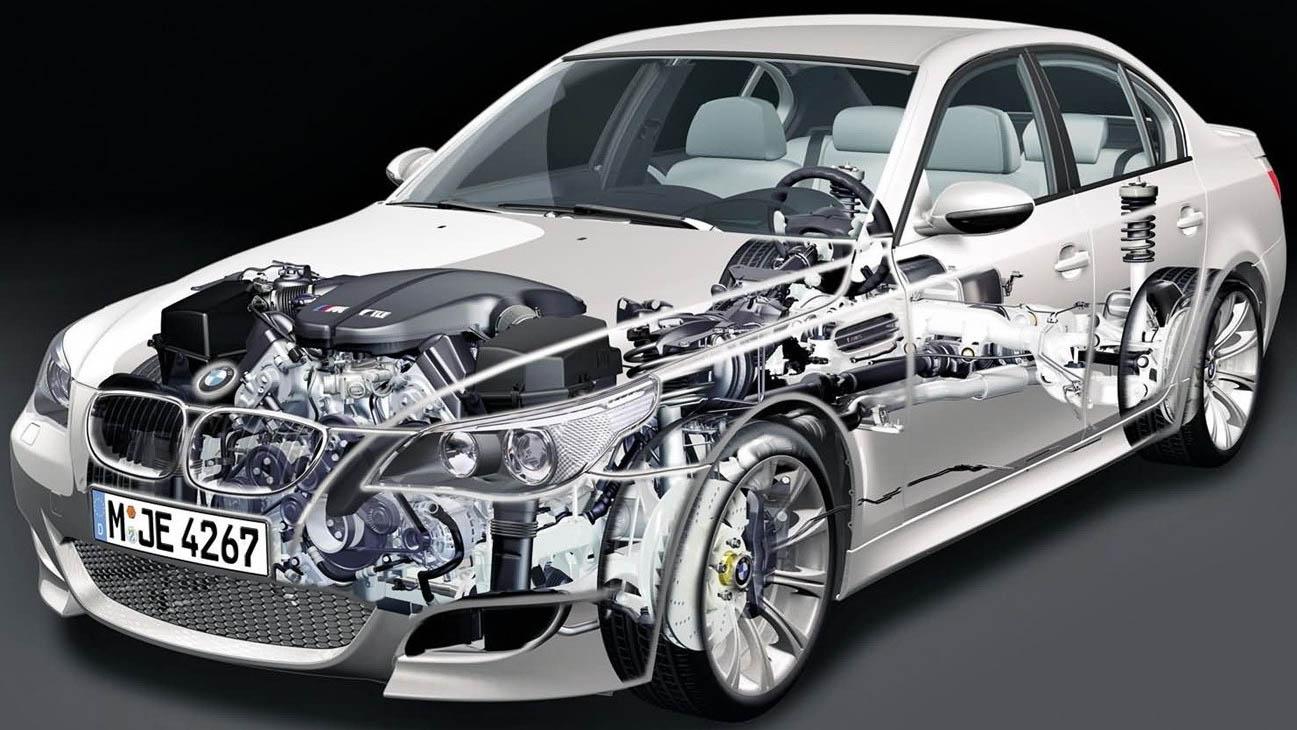 Điểm danh những lỗi thường gặp trên hệ thống lái ô tô - 2