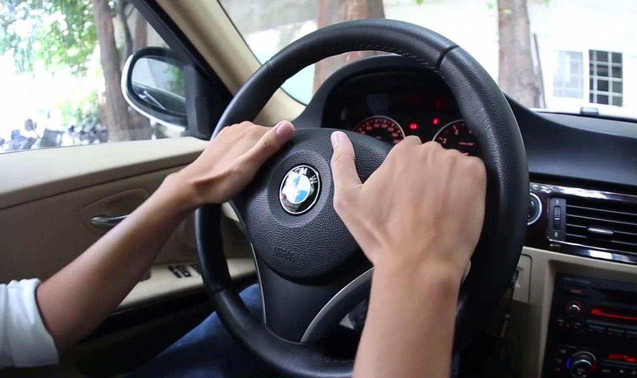 Điểm danh những lỗi thường gặp trên hệ thống lái ô tô - 1