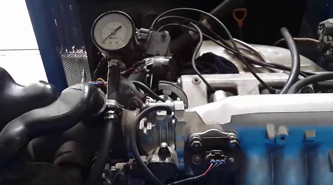 Bơm xăng ô tô và những điều cần biết 1